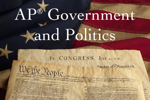 AP® Government and Politics
