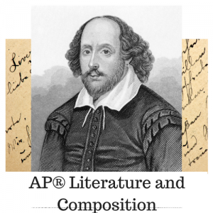 AP® Literature and Composition A & B