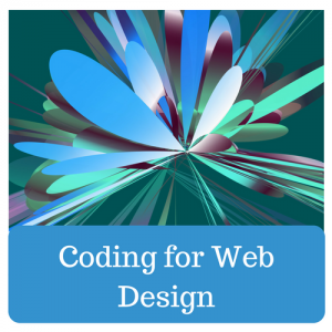 Coding for Web Design