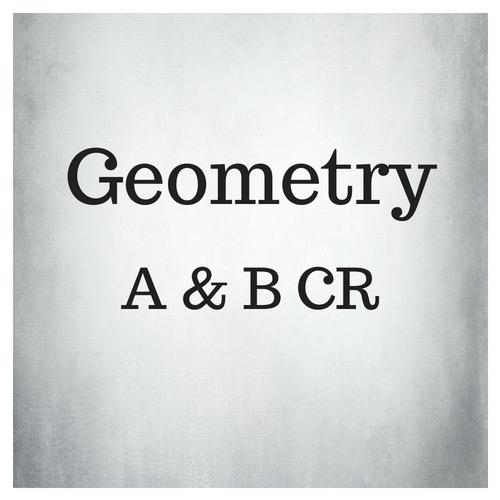 Geometry-A-B-CR