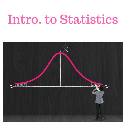 Intro-to-Statistics