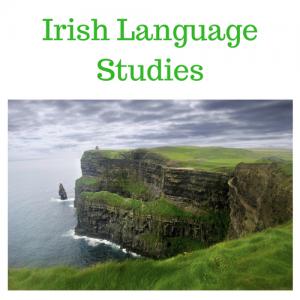 Irish Language Studies A & B