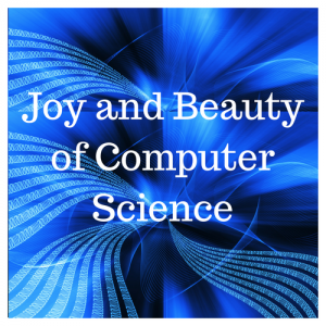Computer Science I: Joy and