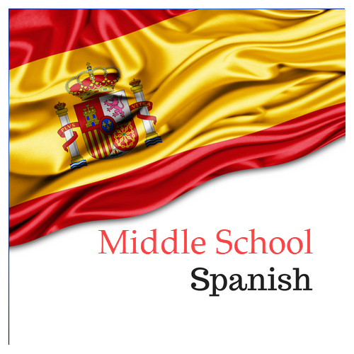 Middle-School-Spanish