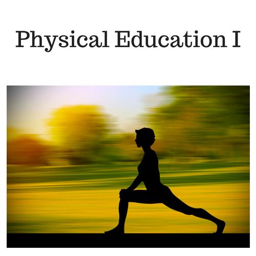 Physical-Education-I
