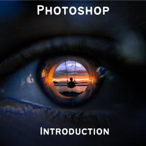 Photoshop Introduction