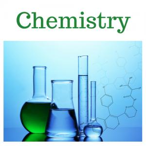Chemistry A & B