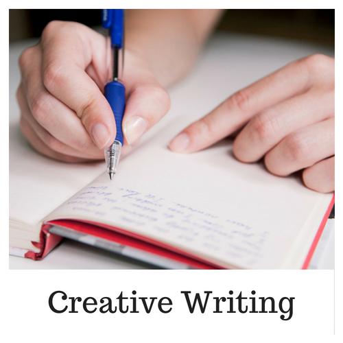 Creative-Writing
