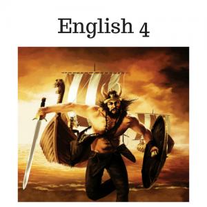 English IV A & B