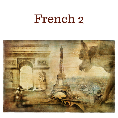 French-2