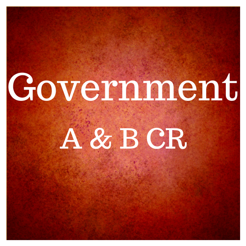 Government-A-B-CR