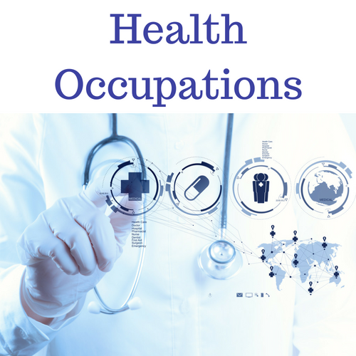 Health-Occupations