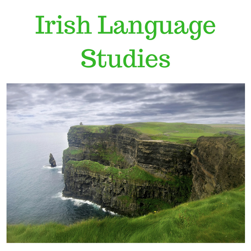Irish-Language-Studies