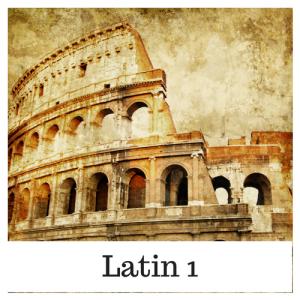 Latin I A & B
