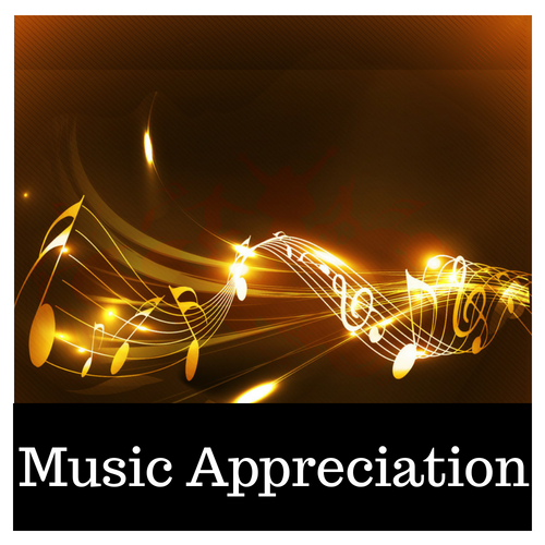 Music-Appreciation