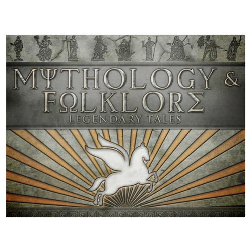 Mythology-Folklore