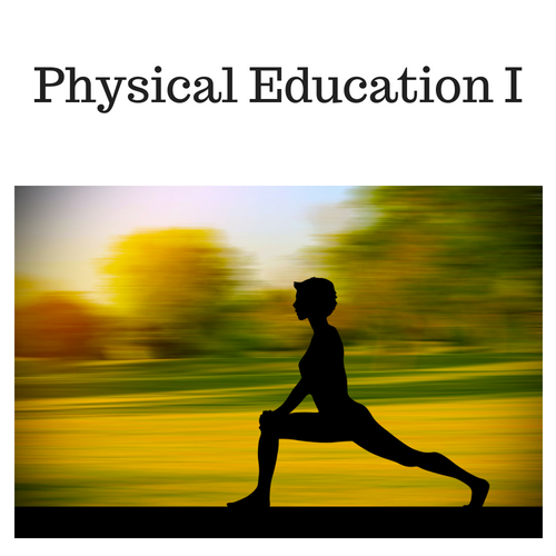 Physical-Education-I