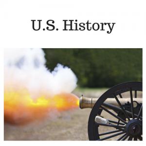 U.S. History A & B