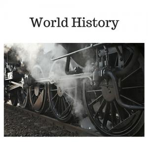 World History A & B